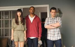 New Girl - Episode 4.02 - Dice - Promotional Photos1