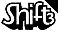 Shift3