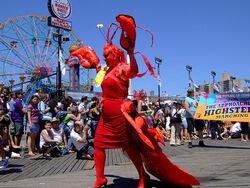 Mermaid-parade-nyc-coney-island