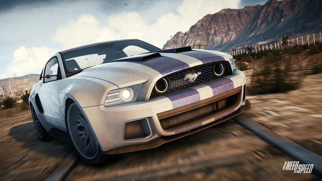 ford mustang gt 2014 need for speed wiki fandom powered by wikia. Black Bedroom Furniture Sets. Home Design Ideas