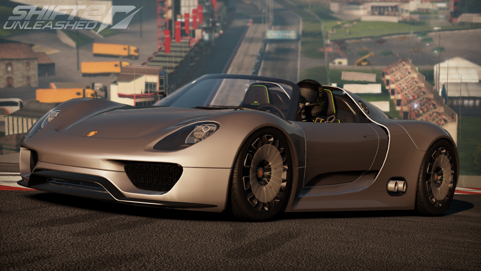 nfs most wanted 2012 porsche 918 spyder concept location need for speed most wanted 2012 xbox. Black Bedroom Furniture Sets. Home Design Ideas