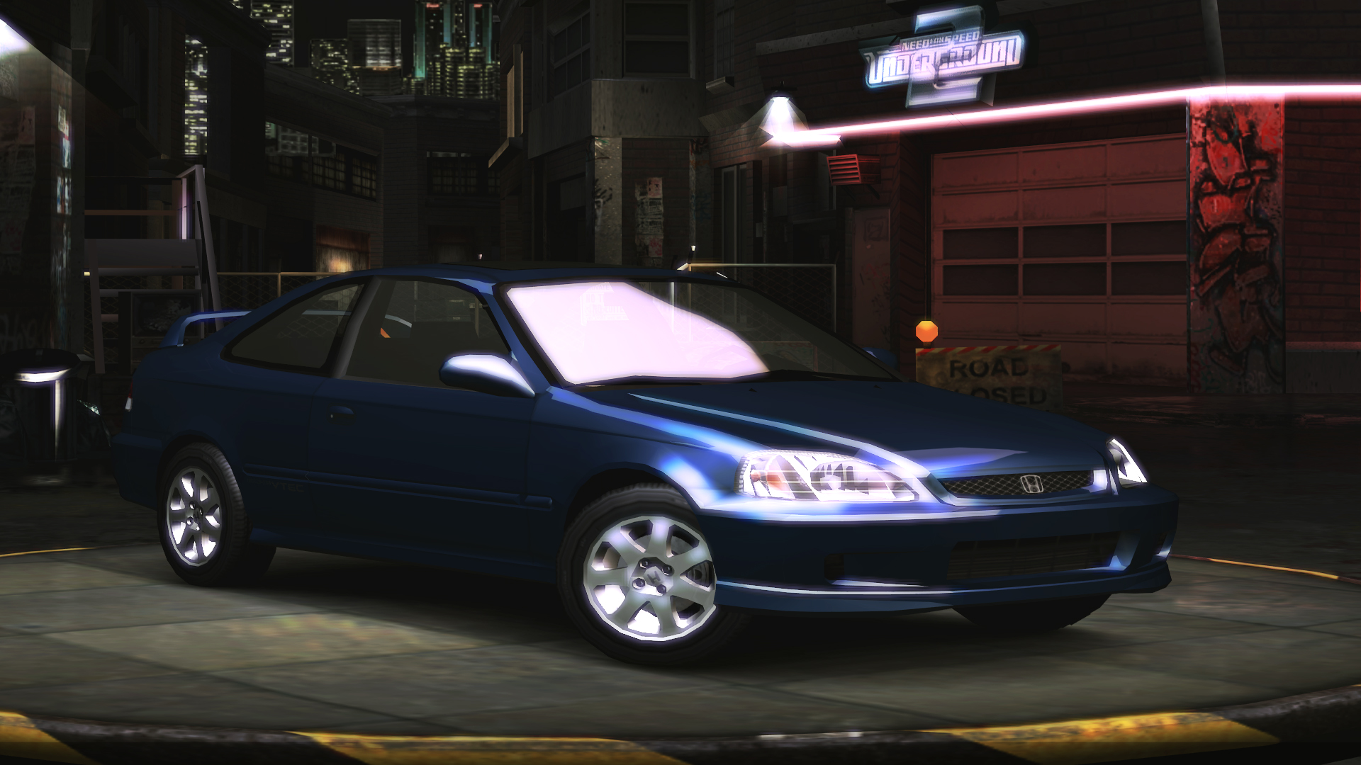 honda civic si em1 need for speed wiki fandom. Black Bedroom Furniture Sets. Home Design Ideas