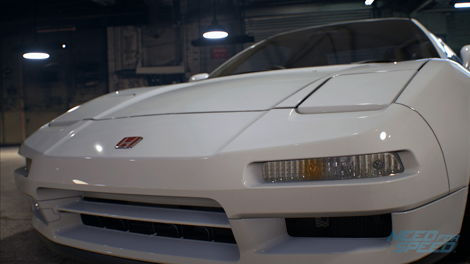 Honda Rapid City >> Honda NSX Type-R (1992) | Need for Speed Wiki | Fandom ...