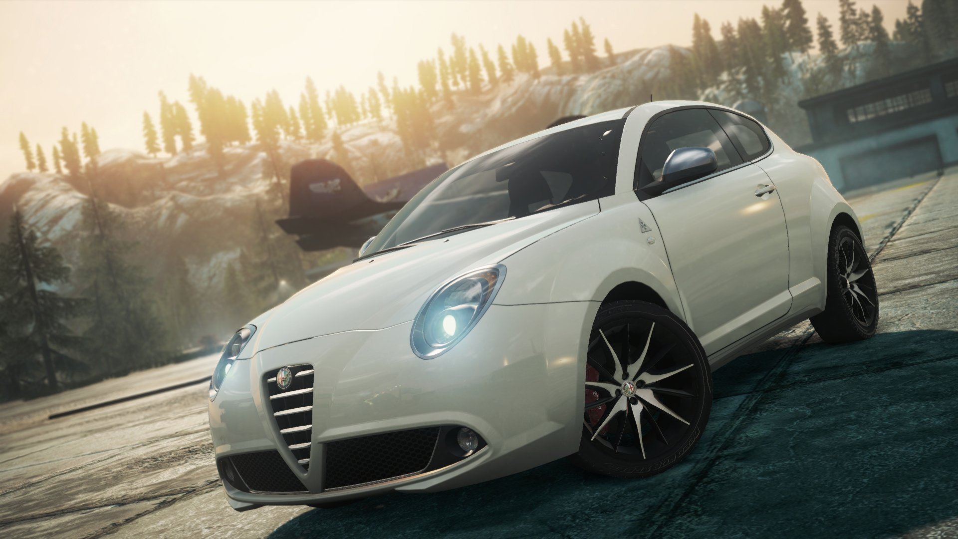 alfa romeo mito qv need for speed wiki fandom powered by wikia. Black Bedroom Furniture Sets. Home Design Ideas