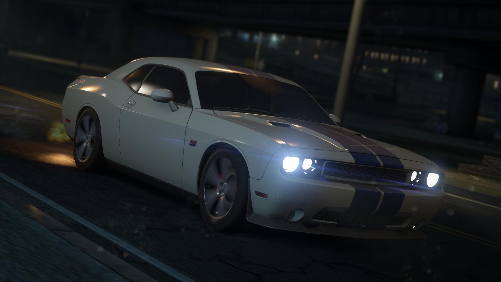 dodge challenger srt8 392 need for speed wiki fandom powered by wikia - Dodge Challenger 2015 Srt8