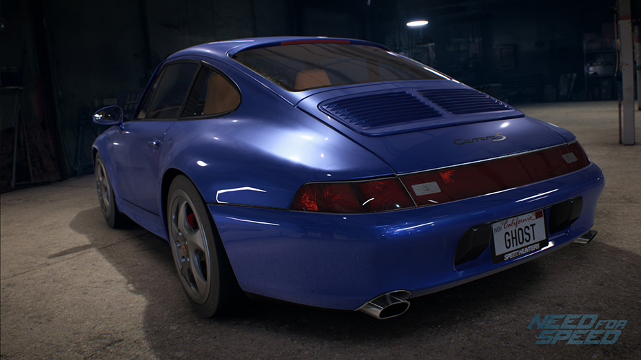 porsche 911 carrera s 993 need for speed wiki fandom powered by wikia. Black Bedroom Furniture Sets. Home Design Ideas