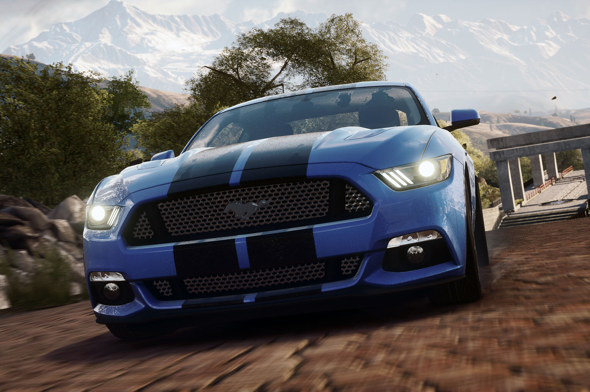 Ford mustang gt 2015 need for speed wiki fandom powered by wikia