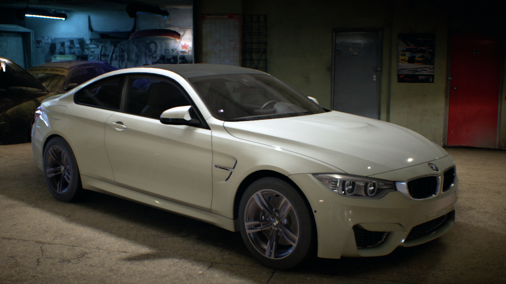 bmw m4 f82 need for speed wiki fandom powered by wikia. Black Bedroom Furniture Sets. Home Design Ideas