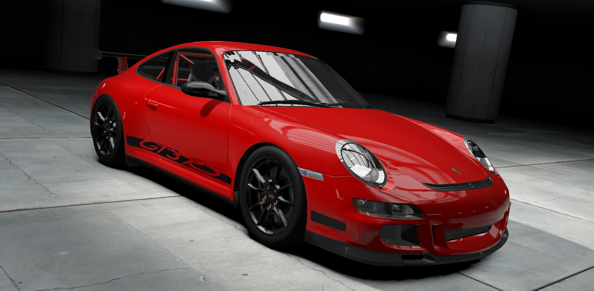 porsche 911 gt3 rs 997 need for speed wiki fandom. Black Bedroom Furniture Sets. Home Design Ideas