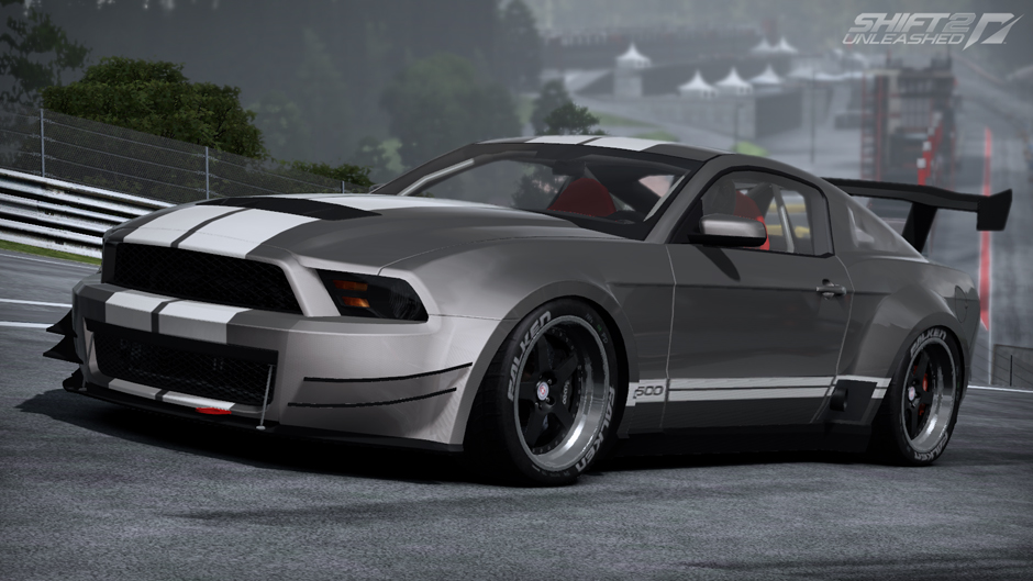 Image shift2 unleashed ford shelby gt500 day jpg need for speed wiki fandom powered by wikia