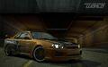 CarRelease Nissan Skyline GT-R V-Spec R34 Underground