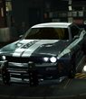 AMSection Dodge Challenger Concept Cop Edition
