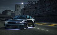 CarRelease Dodge Charger SRT-8 Super Bee Blue Juggernaut 4