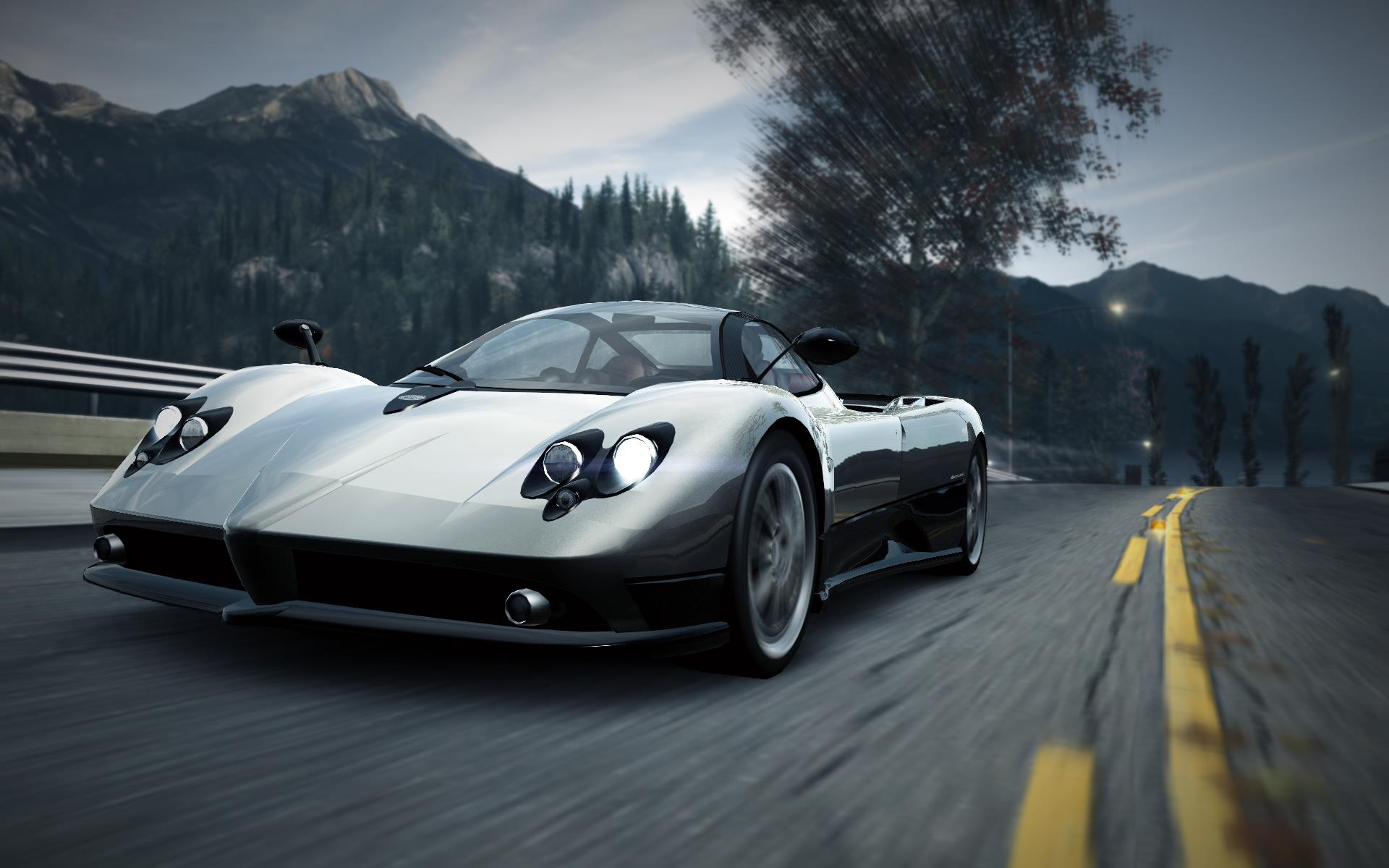 pagani zonda f coup nfs world wiki fandom powered by wikia. Black Bedroom Furniture Sets. Home Design Ideas