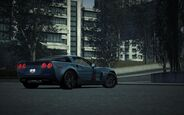 CarRelease Chevrolet Corvette Z06 CLE Blue 5