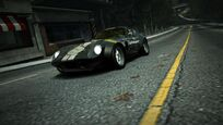 CarRelease Shelby Cobra Daytona Coupe Nero 2