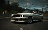CarRelease BMW M3 Sport Evolution White 2