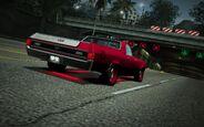 CarRelease Chevrolet El Camino SS Red Juggernaut 3