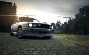 CarRelease BMW M3 Sport Evolution White 3
