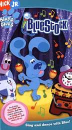 File:Blue's Clues Bluestock VHS.jpg