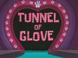 Tunnel-of-Glove