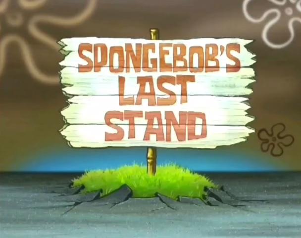 SpongeBobs-Last-Stand