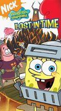 SpongebobVHS LostInTime