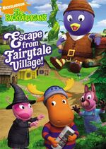 BackyardigansFairytaleDVD