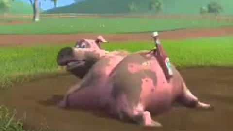 Barnyard - Dirty Pig
