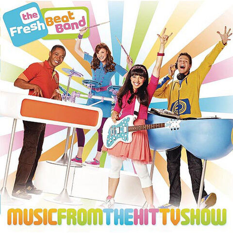 File:The Fresh Beat Band Music From the Hit TV Show CD.jpg