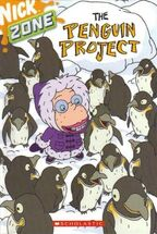 The Wild Thornberry The Penguin Project Book