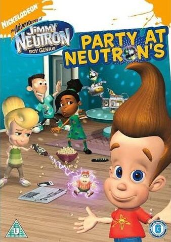 File:Jimmy Neutron DVD = Party At Neutrons.jpg