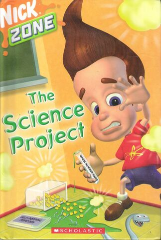 File:JM The Science Project Book.jpg