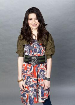Miranda Cosgrove (iCarly)
