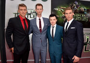 Movies-tmnt-premiere-alan-ritchson-jeremy-howard-noel-fisher