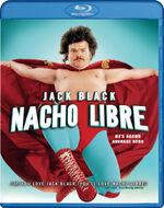 Nacho Libre Blu Ray