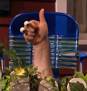 Oobi Grampu Noggin Nick Jr. TV Series