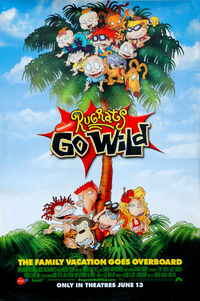 Rugrats-gowld