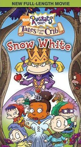 File:TalesFromTheCrib SnowWhite VHS.jpg