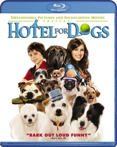 File:Hotel for Dogs Blu Ray.jpg