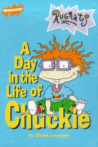 File:Rugrats A Day in the Life of Chuckie Book.jpg