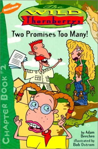 File:The Wild Thornberrys Two Promises Too Many! Book.jpg