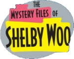 Mystery Files of Shelby Woo logo
