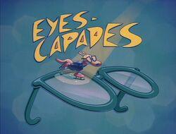 Title-EyesCapade