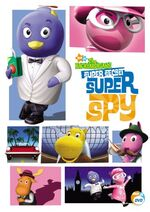 BackyardigansSpyDVD