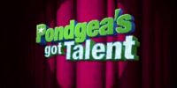 Pondgea's Got Talent