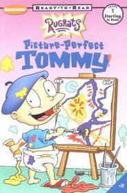 File:Rugrats Picture-Perfect Tommy Book.jpg