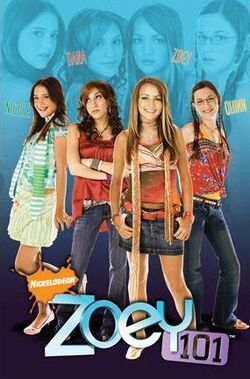 Zoey 101 images Zoey, Dana and Nicole wallpaper and background ...