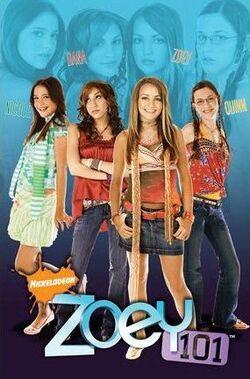 Zoey 101 | Nickelodeon...