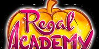 Regal Academy episode list